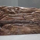 Pedra Decorativa Casca de Arvore